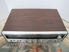 Vintage Bose 360 Direct Reflecting Music System AM/FM Stereo Receiver
