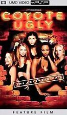 Coyote Ugly NEW factory sealed UMD Sony PSP movie playstation portable