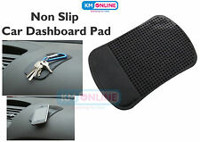 1 x Non Slip DashBoard Pad Mat Silca Gel Car Anti Slip Dash Pad Key Mobile S0541