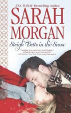 Sleigh Bells in the Snow (O'Neil Brothers), Morgan, Sarah, Good Book