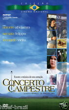 Concerto Campestre [ DVD ] [ Subtitles English + Spanish + French + Portuguese ]