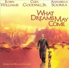 Various Artists : What Dreams May Come CD (1999)