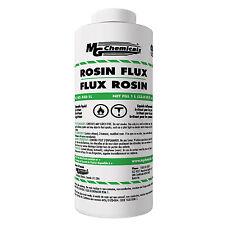 MG Chemicals 835-1L Liquid Rosin Flux Non Corrosive Non Conductive 1Liter NEW!!!