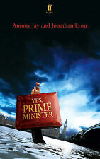 Yes Prime Minister: A Play by Jonathan Lynn, Anthony Jay (Paperback, 2010)
