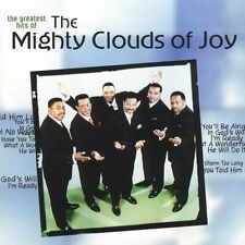~COVER ART MISSING~ The Might Clouds of Joy CD The Greatest Hits of The Mighty C