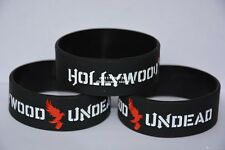 "Hollywood Undead Wristband |1"" Wide