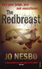 The Redbreast: A Harry Hole Thriller (Oslo Sequence 1) by Jo Nesbo...
