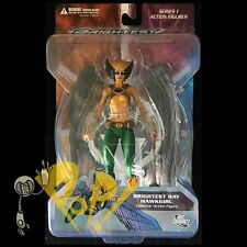 BRIGHTEST DAY Series 1 HAWKGIRL Action Figure DC Direct!