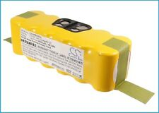 Ni-MH Battery for iRobot Roomba 580 NEW Premium Quality