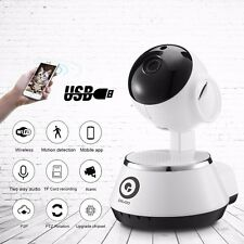 Wireless Baby Monitor, HD Wifi Video Monitor IP Indoor 720P Home Security camera