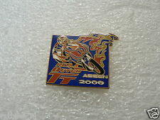 PINS,SPELDJES DUTCH TT ASSEN OR SUPERBIKES MOTO GP 2000 A DUTCH TT ASSEN