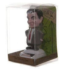 MR Bean Dancing Funny Solar Pal Flip Flap Car Home Window Decor Dashboard FF46
