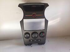 Kia Caren 2008 Centre Heater Control Panel