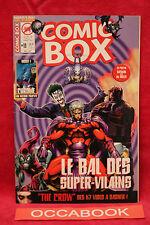 Comic Box n° 11