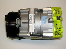 NEW AC A/C Compressor FORD EXPEDITION ECONOLINE 1997 1998 1999 2000 2001