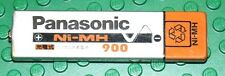 PANASONIC HHF-AZ09  NiMH 900mAh Rechargeable Gumstick Battery