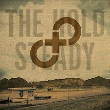 FREE US SH (int'l sh=$0-$3) NEW CD The Hold Steady: Stay Positive Extra tracks