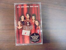"NEW SEALED ""Divas"" Live    Cassette Tape   (G)"