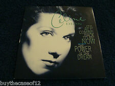 CELINE DION - CD SINGLE - IT'S ALL COMING BACK TO ME NOW (1996) - 2 TRACKS