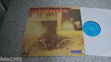 LP Sonny Terry & Brownie McGhee - 1986 AMIGA BLUES COLLECTION 4 EX+
