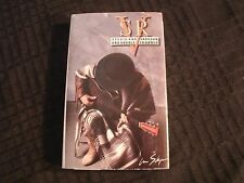 STEVIE RAY VAUGHAN & DOUBLE TROUBLE - IN STEP - 1989 Cassette / VG+/ Blues Rock