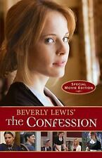 Beverly Lewis' the Confession by Beverly Lewis  Paperback, Movie Tie-In Book