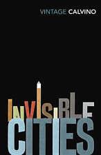 Invisible Cities (Vintage Classics), Calvino, Italo, New