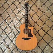Taylor 616ce Acoustic Electric Guitar (Make Offer!)