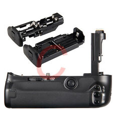 Multi-Power Battery Grip for Canon EOS 5D Mark III 3 as BG-E11 LP-E6 + Holder