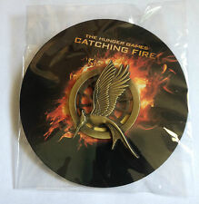 SDCC 2013 COMIC CON THE HUNGER GAMES CATCHING FIRE PIN RARE PROMO MOCKINGJAY PIN