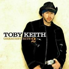 "Toby Keith ""Greatest Hits 2"" CD NEUF"