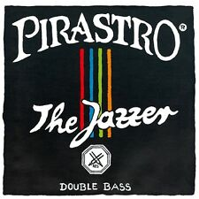 Pirastro the jazzer 3/4 contrabajo Double Bass cuerdas frase Strings set