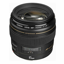 Canon EF 85mm f/1.8 USM *NEW*