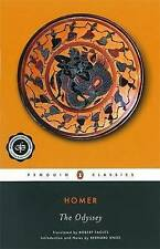 Used Book:  The Odyssey