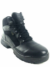 HAIX Airpower  Mens Ankle Black Size US.14  UK.13.5  EUR.47