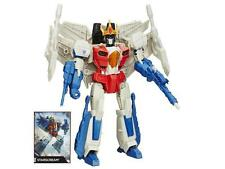 Transformers Leader Class Star Scream COMBINATORE WARS ACTION FIGURE NUOVI/SIGILLATI