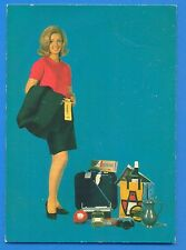 AMSTERDAM AIRPORT SHOPPING CENTRE.SCHIPHOL AIRPORT.POSTCARD (3)