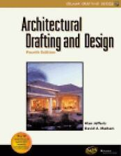 Architectural Drafting and Design, 4E (Delmar Drafting Series) by Alan Jefferis
