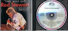Rod Stewart - The Best of - 510 735-2 - Album CD - Maggie May - Sailor - Angel