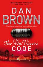 The Da Vinci Code: (Robert Langdon Book 2) by Dan Brown (Paperback, 2009)
