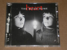 HEART - THE ROAD HOME - CD COME NUOVO (MINT)