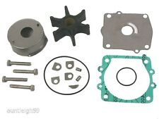 Water Pump Impeller Kit Yamaha Outboard (115, 130 HP) 18-3312 6N6-W0078-00-00
