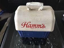 Vintage HAMM'S Beer Cooler!!!