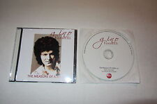 GINO VANNELLI The Measure Of A Man HOLLAND collectors CD single
