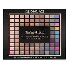 Makeup Revolution Ultimate Eye Shadow Collection 2017 Collection 116g