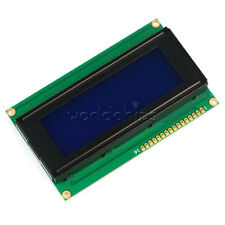 10pcs2004 204 20x4 Character LCD Display Module 2004 LCD Blue Blacklight Best