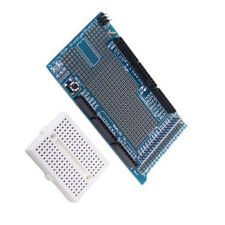 1pcs Prototype Shield ProtoShield V3 + Mini Bread Board For Arduino MEGA