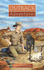 Outback Adventures by Jim Cromarty (Paperback, 2004)