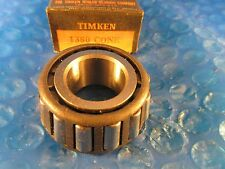 "Timken 1380 Tapered Roller Bearing, Single Cone; 7/8"" Straight Bore"