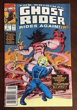 The Original Ghost Rider Rides Again #1 NM 9.0+ 1st Print ; 1991 - See Photos